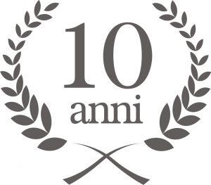10 anni di Confraternita